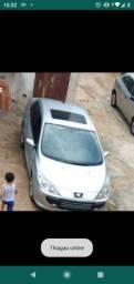 Peugeot 307 sedan completo cm teto