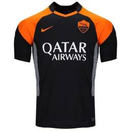 Camisa Roma 2020-2021 - Tamanho P