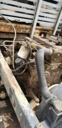 Vendo motor x10 4cc completo