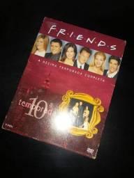 Friends 10º Temporada Completa
