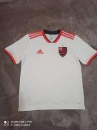 Camisa infantil Adidas Flamengo