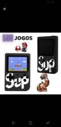 Mini Game 500 jogos 8 bits