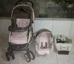 carrinho de bebê, bebê  conforto base