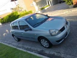 Renault Clio 1.0 8 válvulas