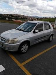 Celta 2007/2008