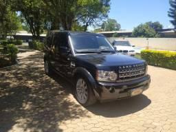 Título do anúncio: Land Rover Discovery 4 Se 3.0