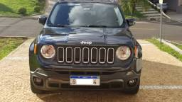 Jeep Renegade, perfeito, veículo único