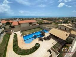 Apartamento com 4 dormitórios à venda, 203 m² por R$ 550.000,00 - Porto das Dunas - Aquira