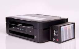 Impressora Epson Eco Tank L355 Wireless