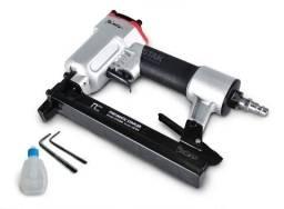 Grampeador Pneumático P/compressor 24l Grampos 10 A 22mm Mtx<br><br>