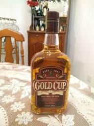 Whisky Gold Cup Rich & Dark - Raridade 25 anos