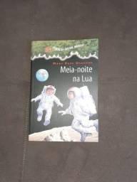 Livro Meia-noite na Lua