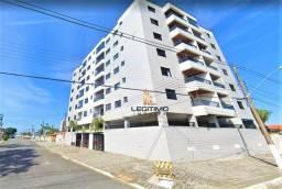 Apartamento com 2 dormitórios à venda, 81 m² em Solemar - Praia Grande/SP