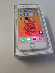 Iphone 6 16GB com caixa