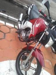 moto titan 150 flex