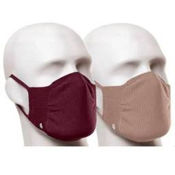 Mascara Lupo Nova Cor