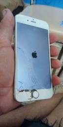 iPhone 6 para retirar pessas