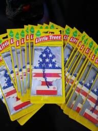 Odorizante Litlle tree