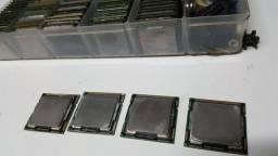 Processador Intel i3 i5 para LGA 1156