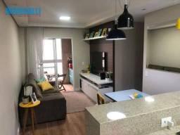 Apartamento - Residencial Novitácom 3 dormitórios à venda, 68 m² por R$ 400.000 - Alto - P
