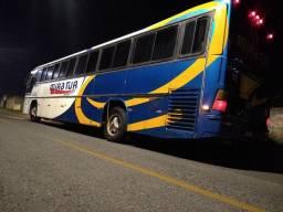 Ônibus Scania 112h