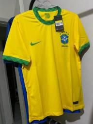 Camisas masculinas de time originais importada