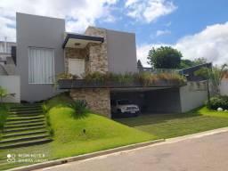 Luxuosa casa em condomínio - Jundiaí