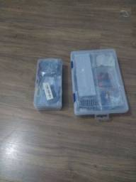 2 Kit arduíno