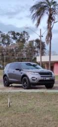 Título do anúncio: Land Rover Discovery Sport SE Diesel