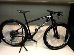 Bicicleta S Works MTB Specialized M