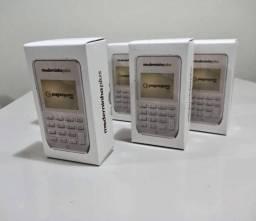 Compre 01 Moderninha PLUS e Leve 01 Minizinha NFC totalmente Grátis!