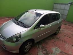 Honda Fit LX 2007