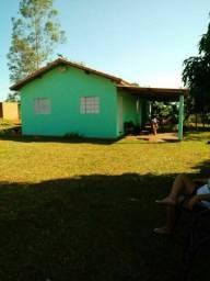 Vende - se chácara no assentamento João Batista em Sidrolândia.