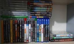Ac/Cartão!!! Jogos PS4, PS3, Xbox one