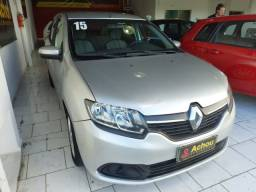 Renault Logan 1.6 Flex 2015