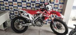 CRF 450 R 2012: