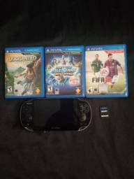 PlayStation portatil