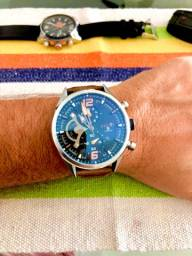Relógio Tag Heuer RedBull Racing Carrera