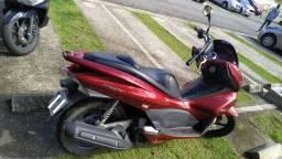 Honda PCX 3900km oportunidade
