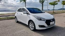 HB20 Premium 1.6 automático 2016<br>Ipva 2021 pago