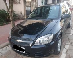 Chevrolet Celta 2011/2012 apenas 44.000 km rodados