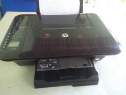 Impressora HP seminova.