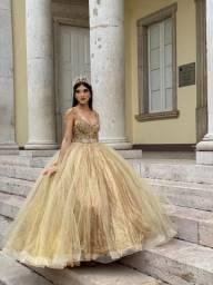 Coleção de vestido de debutante 2021 - 15 anos