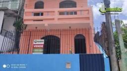 Casa com 3 dormitórios à venda, 226 m² por R$ 180.000,00 - Pau Miúdo - Salvador/BA