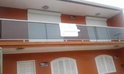 Sobrado com 5 dormitórios à venda, 160 m² por R$ 350.000 - Albatroz - Matinhos/Paraná