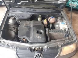 VW GOL G3
