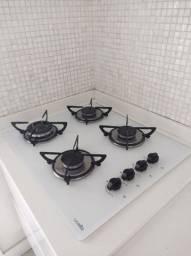 Cooktop Casavitra Excellence 4 bocas tripla chama usado