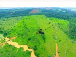 Sítio à venda, por R$ 950.000 - Zona Rural - Machadinho D'Oeste/RO