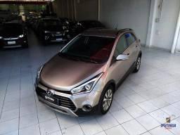 HB20X Premium 1.6 Aut Muito Novo! - 2018 - Aceito carro ou moto como entrada