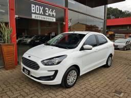 Título do anúncio: Ford Ka + SEDAN 1.5 12V SE 4P